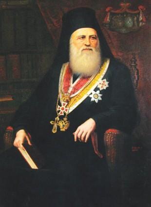 Andrei Șaguna