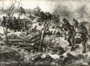 Bătălia de la Mărăști