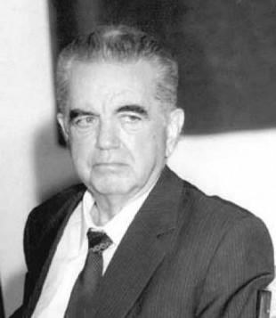Constantin Dăscălescu
