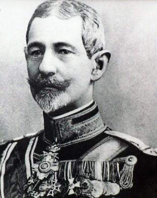 Generalul Alexandru Averescu