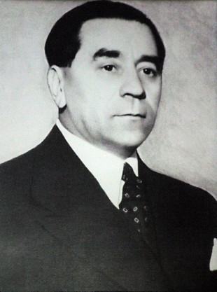 Gheorghe Tătărăscu