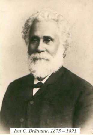 Ion C. Brătianu