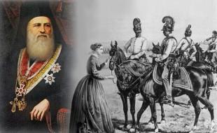 La 17 ianuarie 1847, Ecaterina Varga a fost arestată în timpul unei întâlniri cu Mitropolitul Andrei Saguna