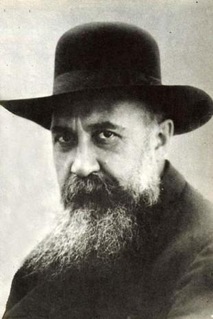 Nicolae Iorga