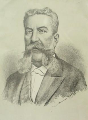 Prinţul Gheorghe Grigore Cantacuzino