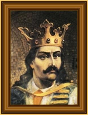 Ştefan al III-lea (Ştefan cel Mare şi Sfînt), domn al Moldovei (1433 - 1504)