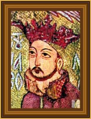 Alexandru Lăpuşneanul (1552 - 1568)