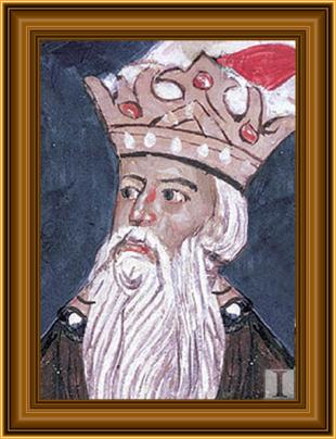 Alexandru cel Bun (1400 - 1432)