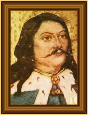 Bogdan I, domn al Moldovei (1359 - 1367)