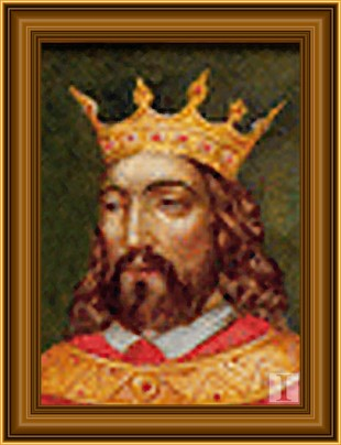 Bogdan al III-lea Vodă cel grozav şi orbu