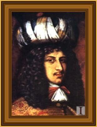 Dimitrie Cantemir, domn al Moldovei (1673 - 1723)