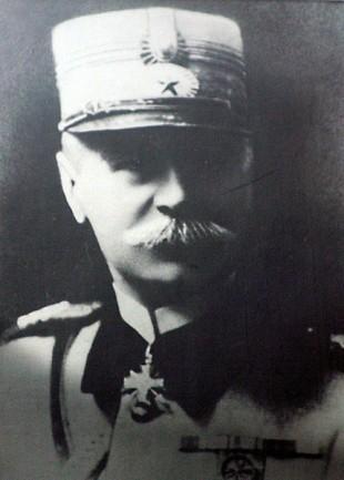 Generalul Gheorghe D. Mărdărescu