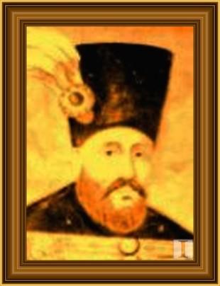 Gheorghe Duca, de 4 ori domn al Moldovei, domn al Munteniei