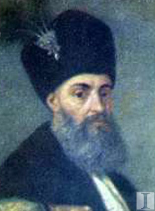 Grigore Ghica al II-lea