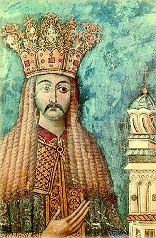Neagoe Basarab a fost Domnitor al Țării Românești între 1512 și 1521.