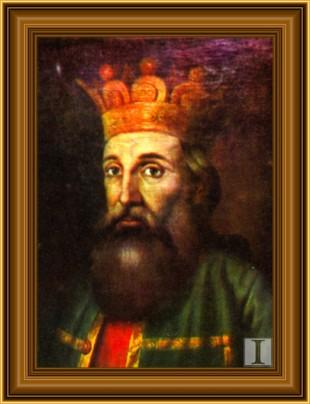Petru I Muşat, domn al Moldovei (1375 - 1391)