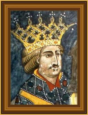 Petru Rareş (1483 - 1546)