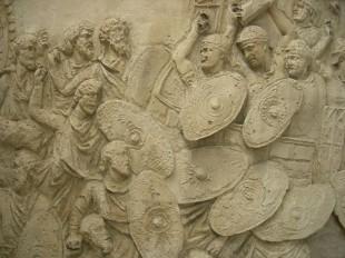 Primul război daco-roman