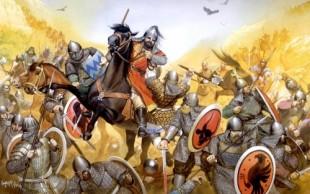 Bătălia de la Rovine