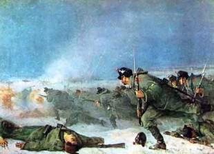 Bătălia de la Smârdan