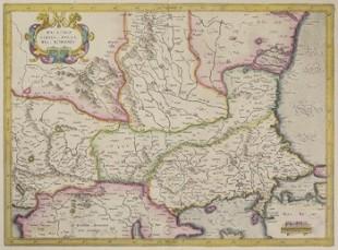 Harta-Romaniei-Vechi