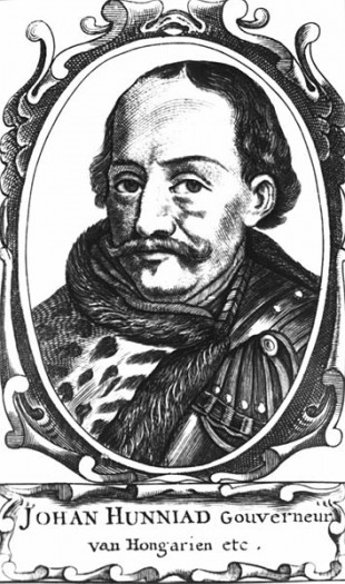 Ioan de Hunedoara