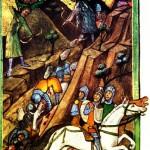 Lupta de la Posada, toamna anului 1330