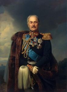 Pavel Kiseleff