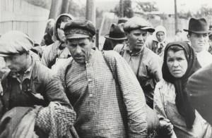 Refugiați din Basarabia
