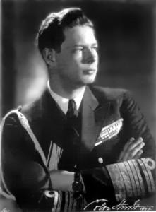 Regele Mihai, principalul artizan al schimbării de alianță a României din 23 August 1944.