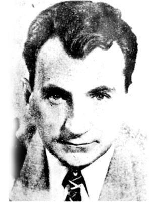 Lucrețiu Pătrășcanu