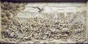 Bătălia de la Gaugamela