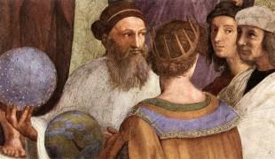 Zoroastru gânditor cunoscut al antichităţii