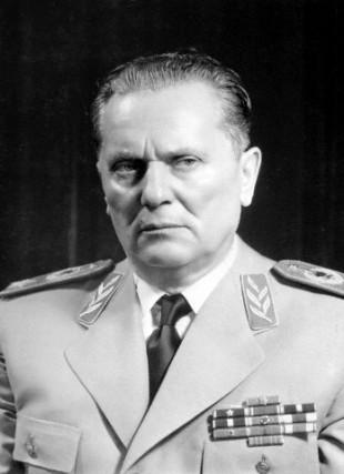 Iosip Broz Tito