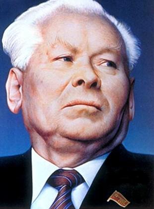 Konstantin Cernenko
