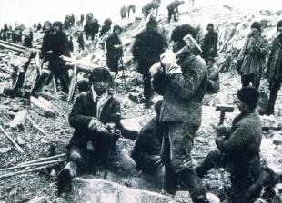 Lagăr de muncă din Uniunea Sovietică