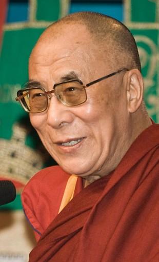 Prezentul Dalai Lama, Tenzin Gyatso