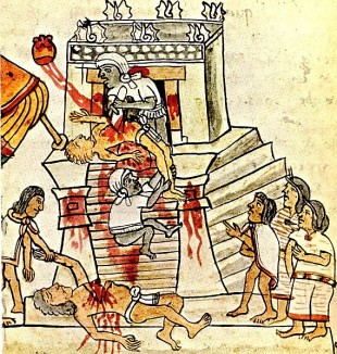 Civilizatia Azteca