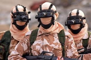 Soldati SAS