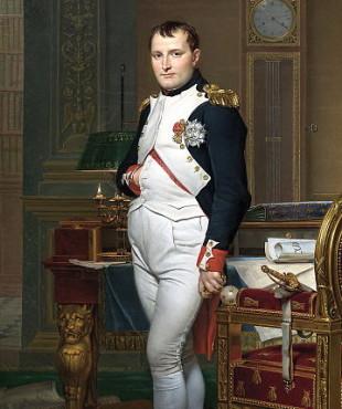 Napoleon-în-cabinetul-său-de-lucru-pictura-de-Jacques-Louis-David-1812.1